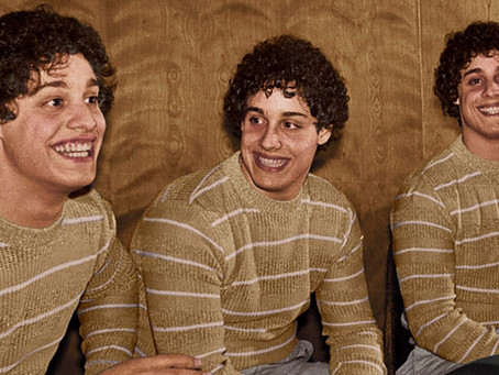 Pick of the Week: Three Identical Strangers