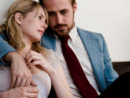 Pick of the Week: Blue Valentine