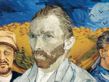 Pick of the Week: Loving Vincent