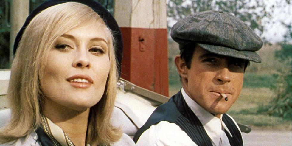 Movie Under the Stars: Bonnie & Clyde