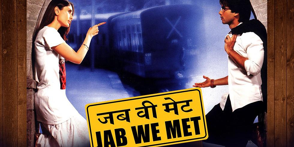 Moonlit Cinema: Jab We Met