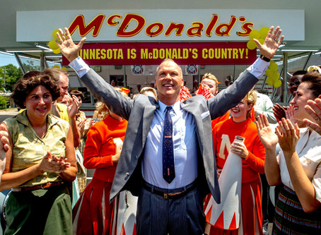 Pick of the Week: The Founder