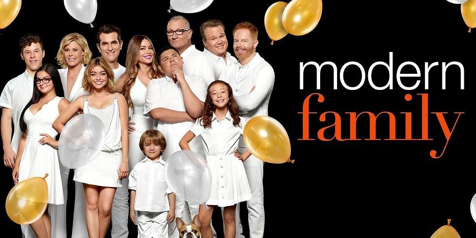 TV Tuesdays: Modern Family
