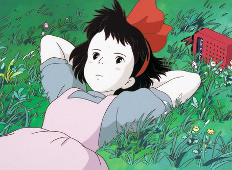Pick of the Week: Kiki's Delivery Service