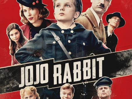 Pick Of The Week: Jojo Rabbit