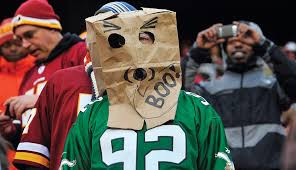 A Bad Day for Philly Sports Teams!