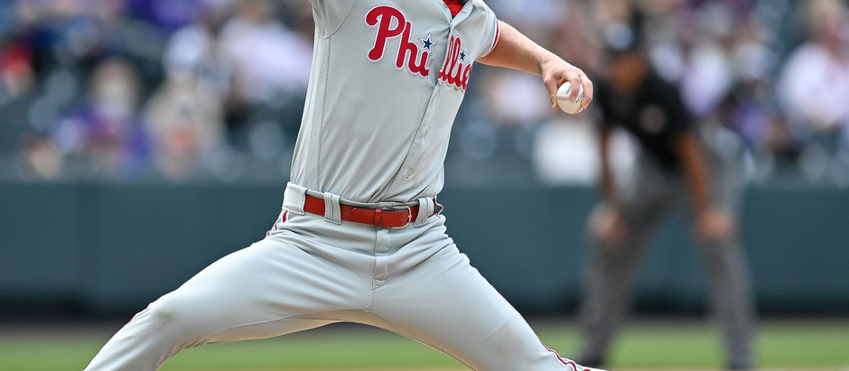 Is Bailey Falter the Guy to Depend on More Than Connor Brogden in the Bullpen?