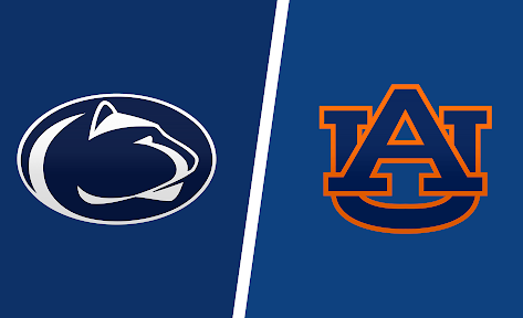 Penn State used Combinations to Win Against Auburn