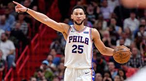 Ben is Fantastic!! Leads Sixers to 2nd straight road win!