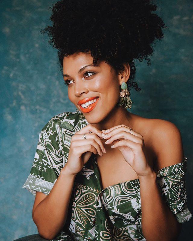Model: Cath Photographer: Reina Procee