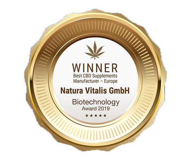 Winner Biotechnology Award 2019