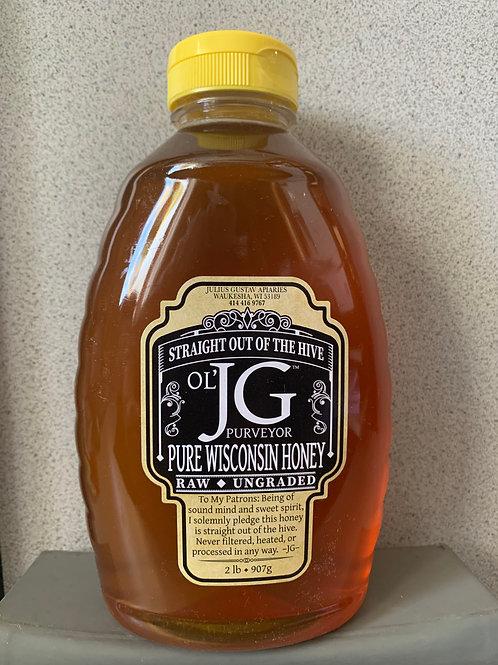Honey Two Pound