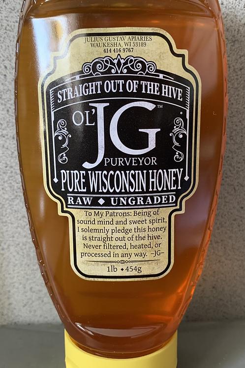 Honey One Pound