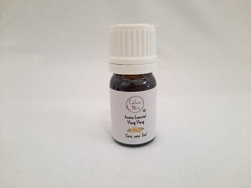 Aceite Esencial Ylang Ylang Natural