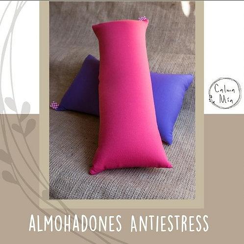 Almohadón Anti Stress De Microperlas Largo