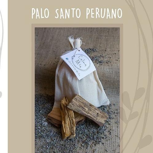 Palo Santo Peruano