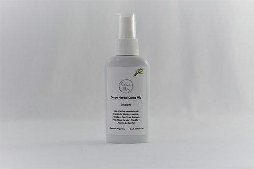 Spray Herbal Descongestivo