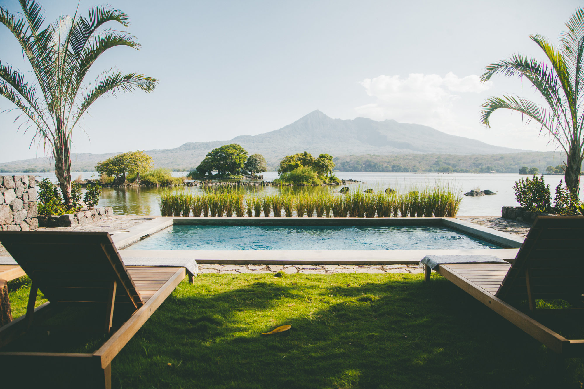 Boutique Hotel Granada Nicaragua