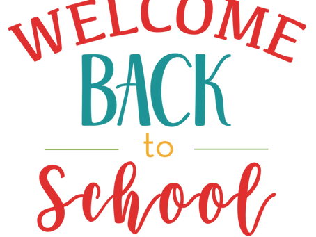 Pupils Return to School - March 8th
