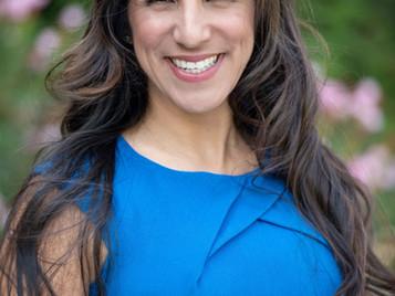Community Leadership Spotlight: Angie Carmignani