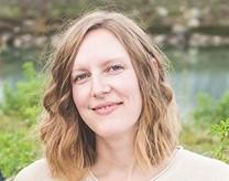 Community Leadership Spotlight: Lauren Weston