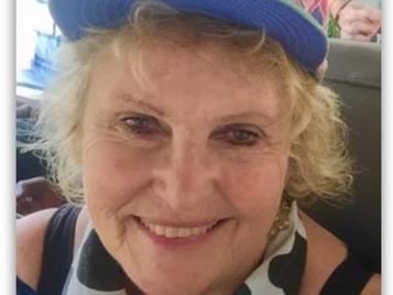 Community Leadership Spotlight: Alrie Middlebrook