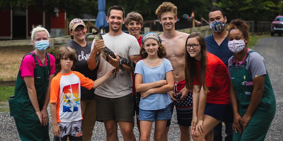Kids Camp #1