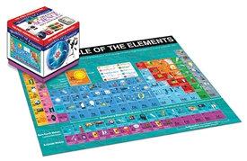 100 Piece Science Jigsaw Puzzle