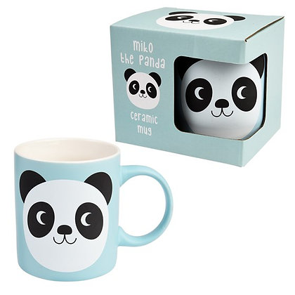 Miko the Panda Mug