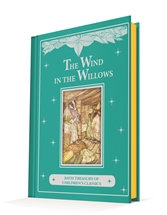 The Wind in the Willows Hardback Book