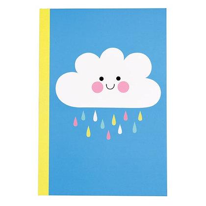 Happy Cloud A5 Notebook