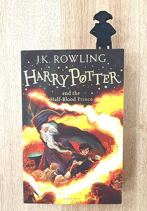 Magical Home Elf Bookmark