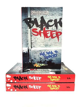 Black Sheep - Na'ima B Roberts