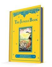 The Jungle Book Hardback Book