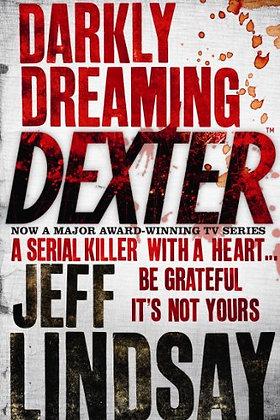 Dexter Series by Jeff Lindsay
