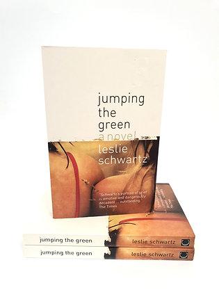 Jumping the Green - Leslie Schwartz