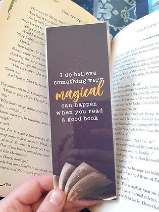 Magical Bookmark