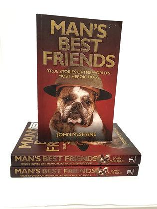 Man's Best Friend - John McShane