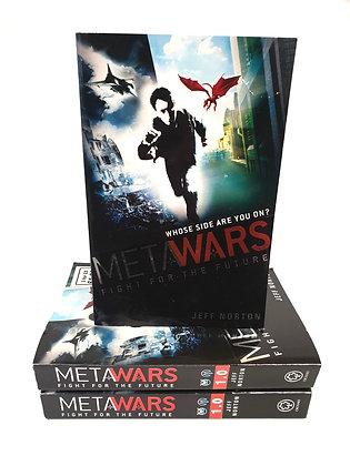 Meta Wars - Jeff Norton