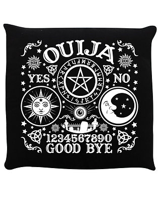 Quija Cushion