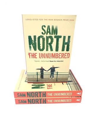 The Unnumbered - Sam North