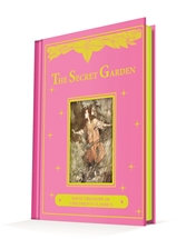 The Secret Garden Hardback Book