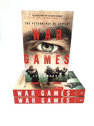 War Games - Leo Murray