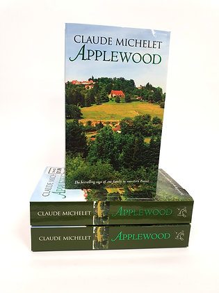 Applewood - Claude Michelet