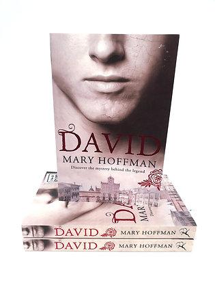 David - Mary Hoffman