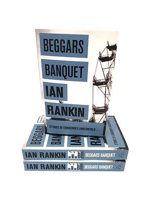 Beggars Banquet - Ian Rankin