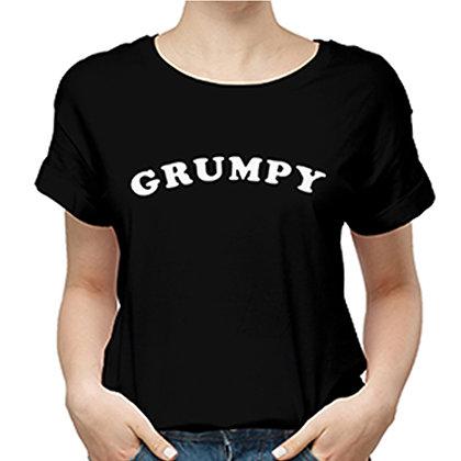 Grumpy Kids Cotton Tee