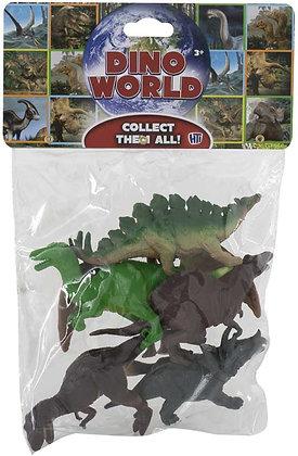 Bag of Dinosaurs