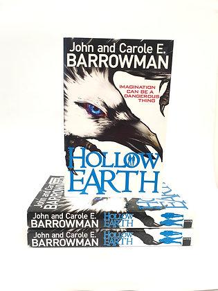 Hollow Earth - John and Carole E. Barrowman