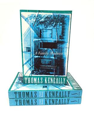 A Family Madness - Thomas Keneally